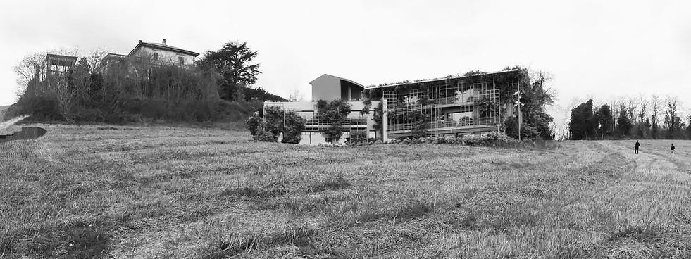 FONDAZIONE CAPELLINO - VILLA FORTUNA