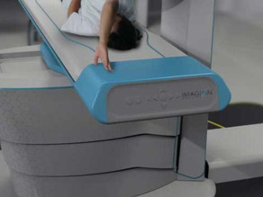 Imagion to develop nanocrystals for treating breast cancer