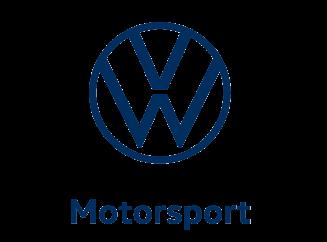 Volkswagen Motorsports Logo