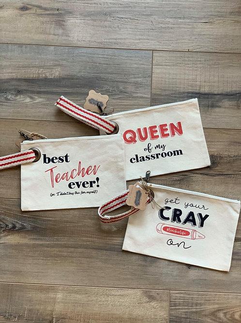 Teacher Pouch