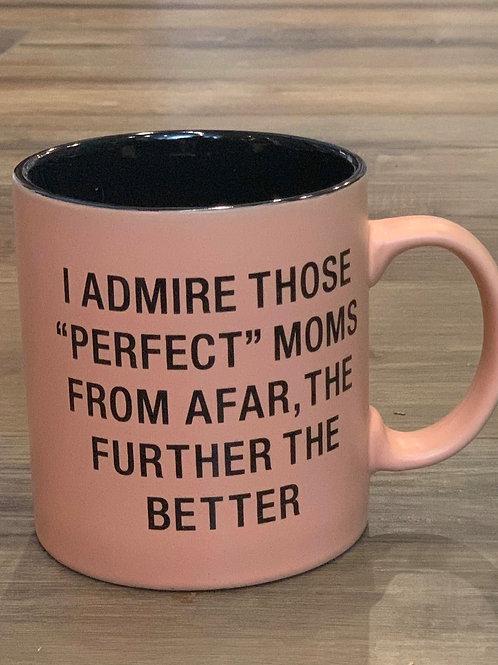 Perfect Mom Mug