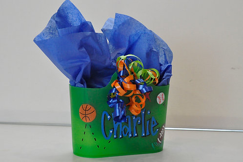 MINI PARTY TOTE