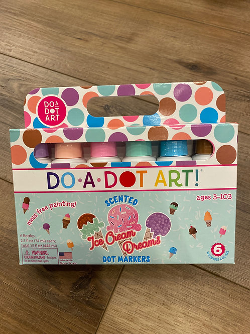 Do•A•Dot Art Marker Packs