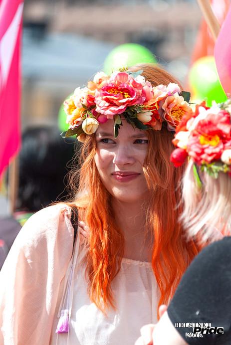Tapahtumat - Helsinki Pride 2019