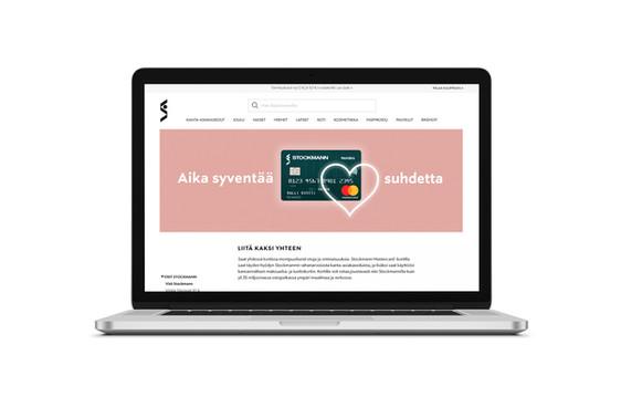 SMC Mediakampanja - Landing Page