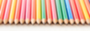 colorful-pencils-on-white-color-backgrou