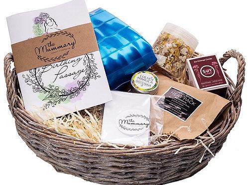 Mummary Natural Birth Gift Box