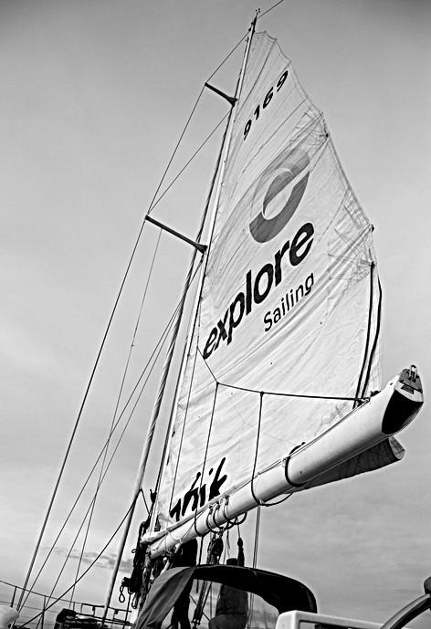 Come Explore Sailing