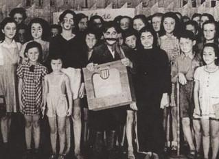 Bodhi Tree Concerts to present San Diego premiere of Holocaust children's opera Brundibár