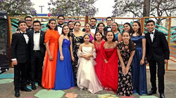 Tijuana Youth Choir