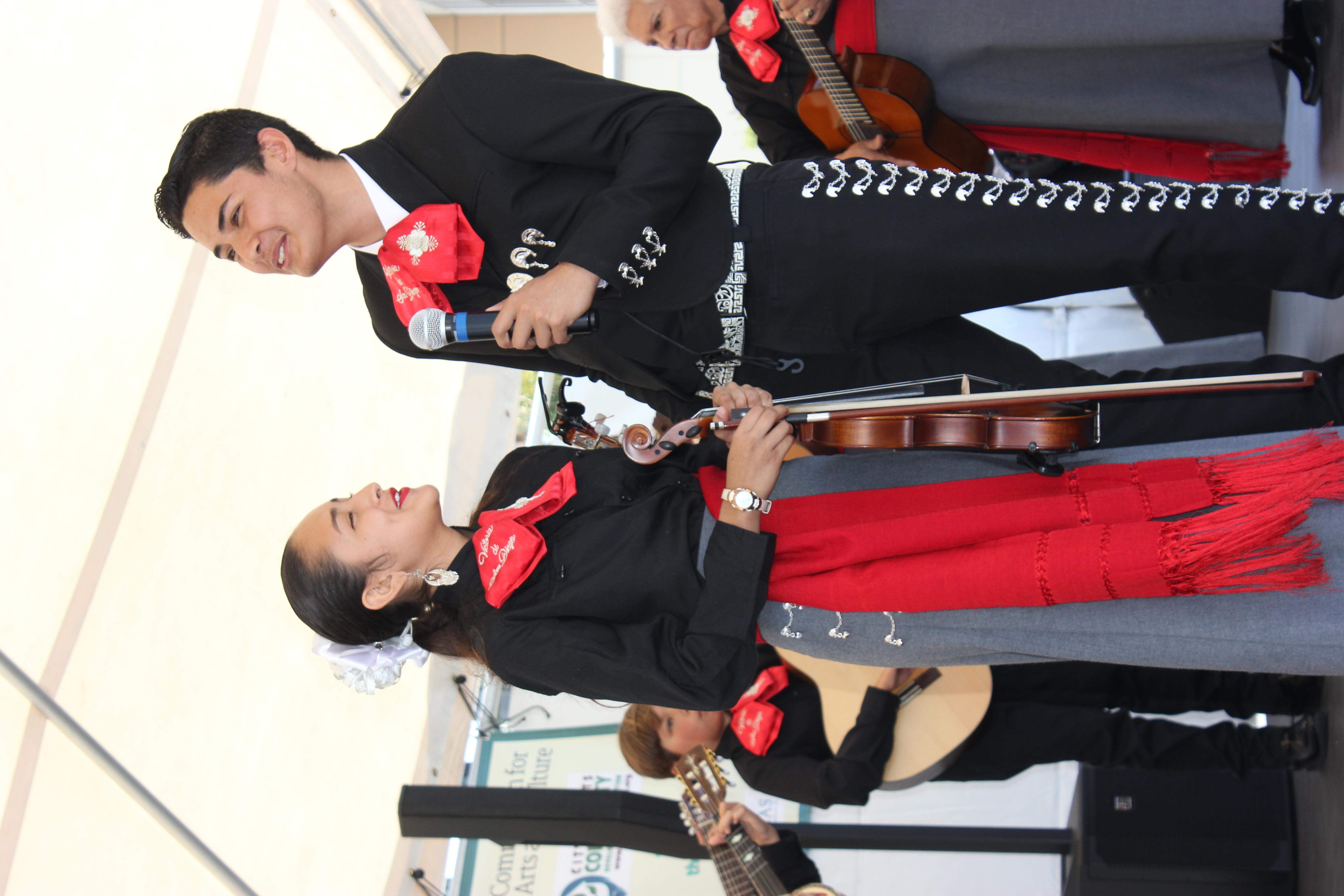 Mariachi Victoria