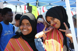 Somali Queens