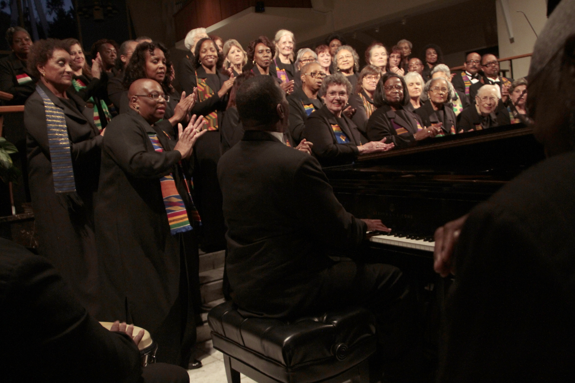 MLK Jr. Community Choir