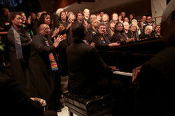MLK Jr. Community Choir