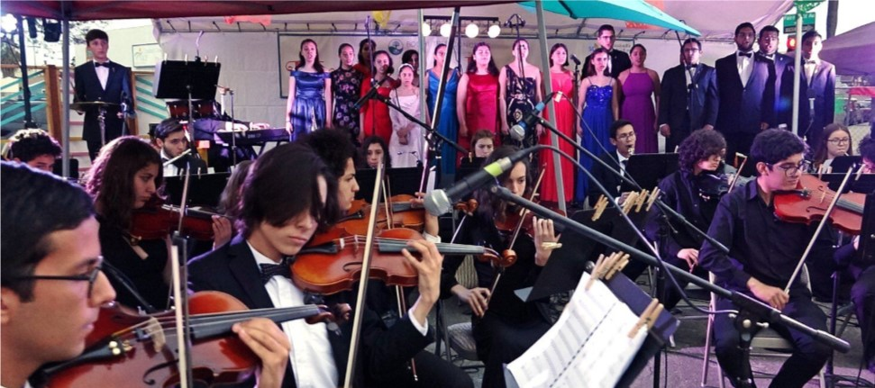 Opera de Tijuana