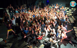 Fringe Closing Night Party