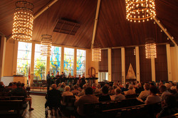 Beautiful All Souls Church