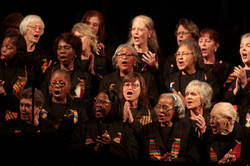 MLK Jr. Community Choir San Diego