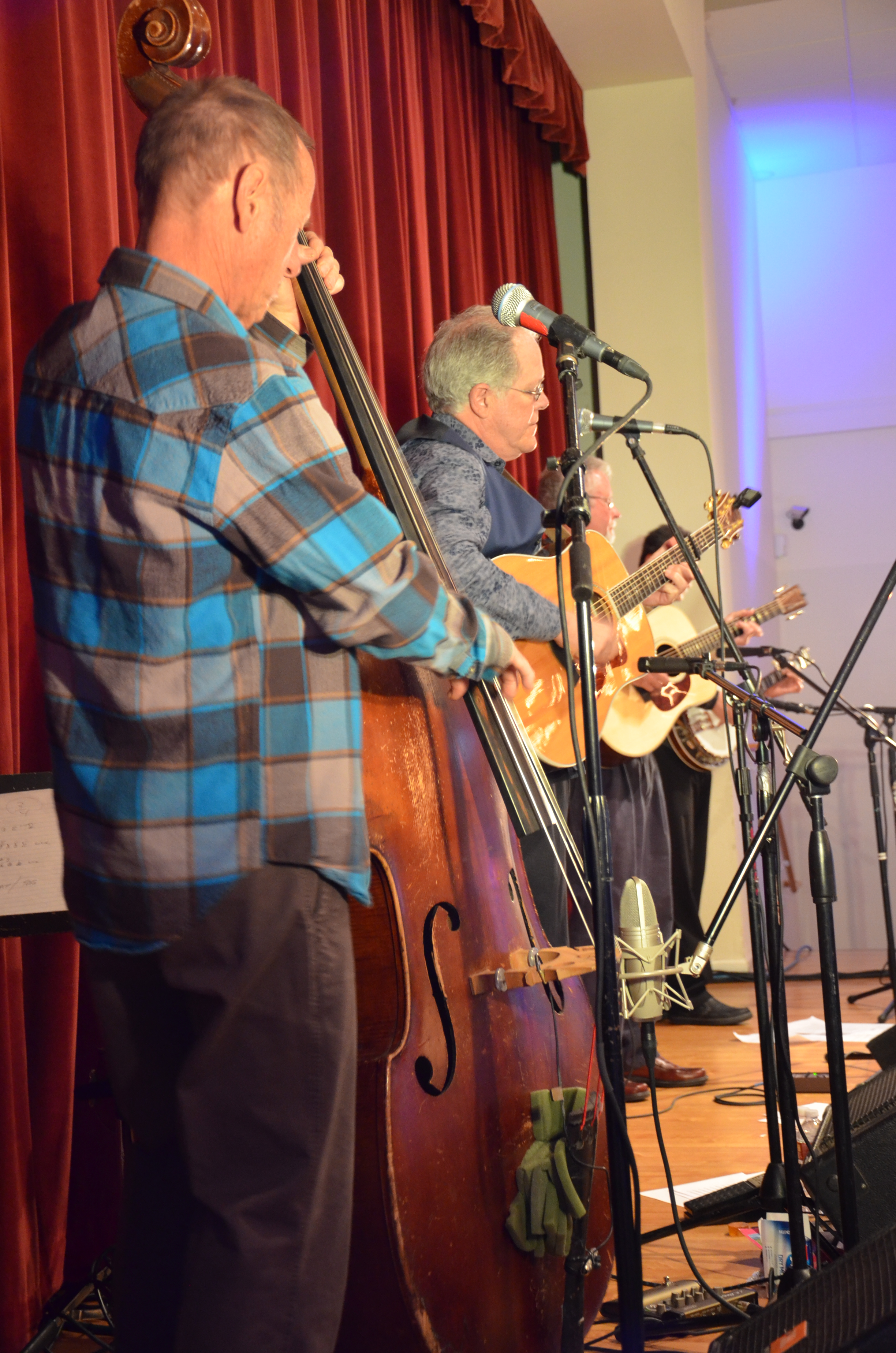 Tom Cunningham Band