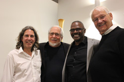 W. DuMelle, D. Chase, K. Anderson & M. Kaehr