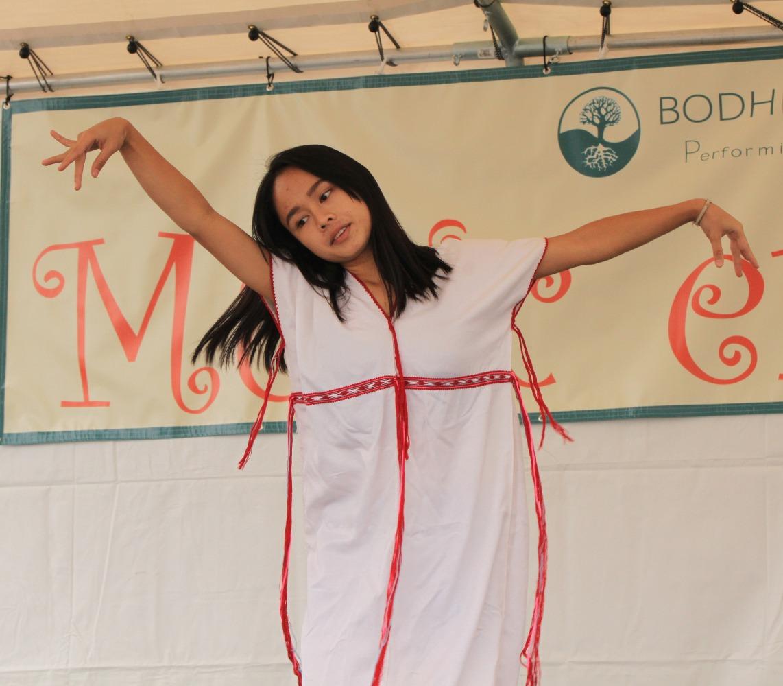 Dance from Burma
