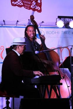 Irving Flores & Dean Hulett