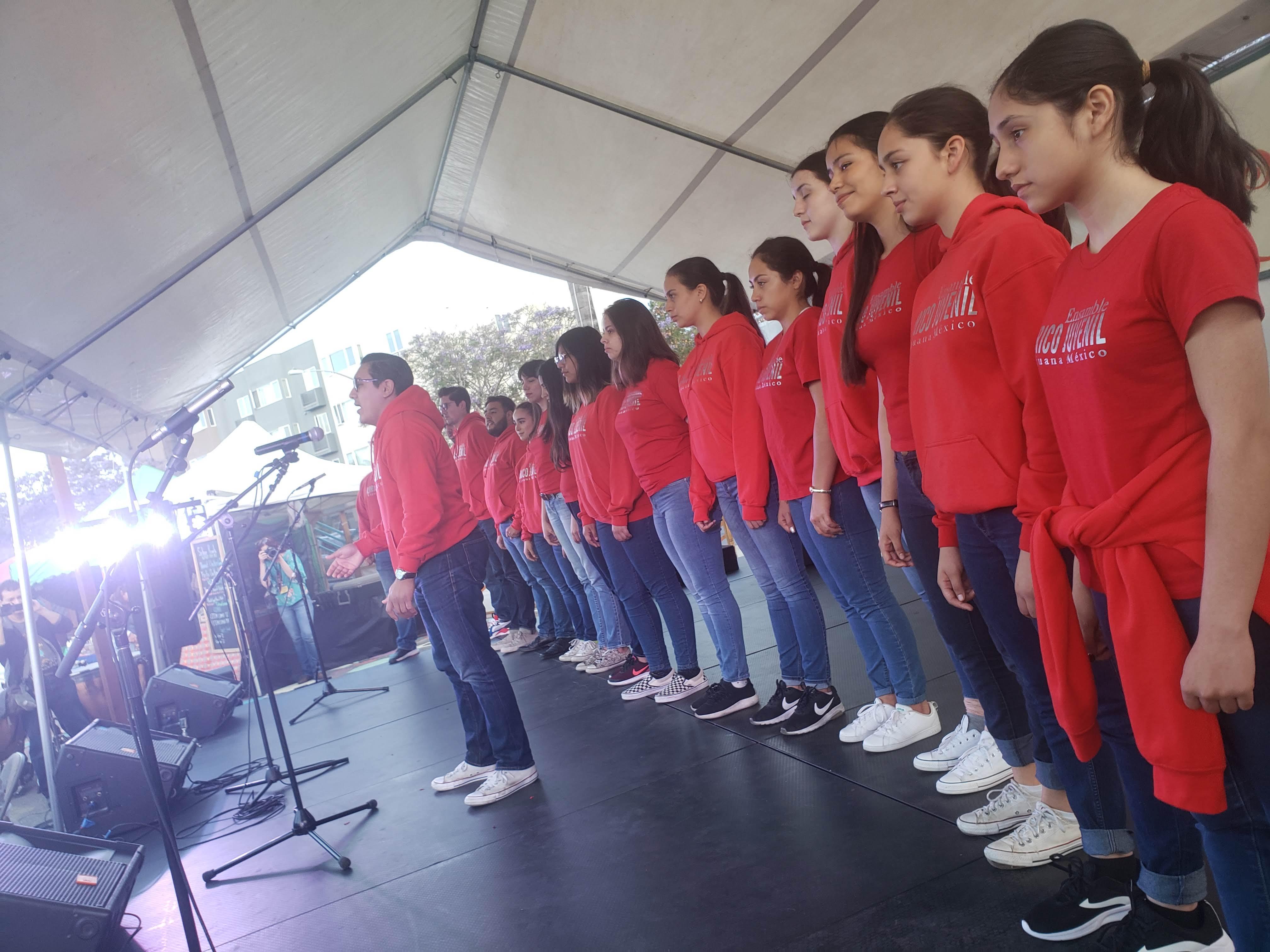 Tijuana Youth Chorus