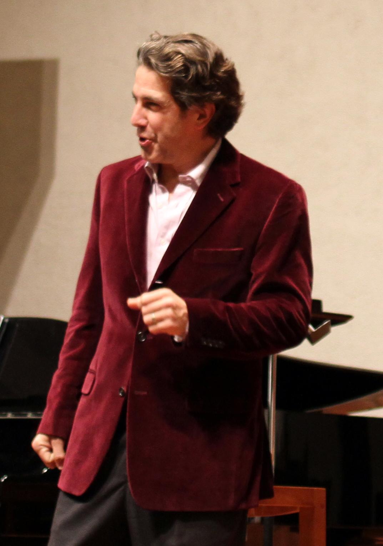 Walter DuMelle