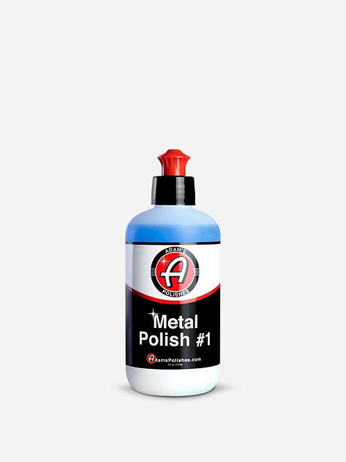 Adams' Polishes Metal Polish #1