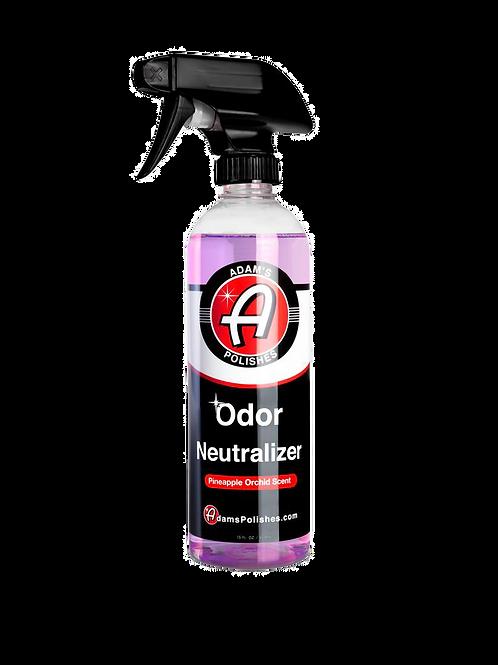 Adam's Polishes Odor Eliminator