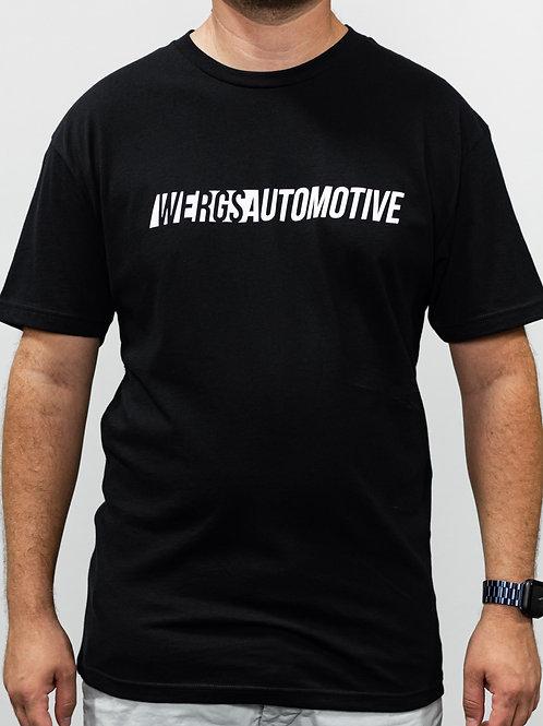 "Wergs Automotive ""OG"" T-Shirt"