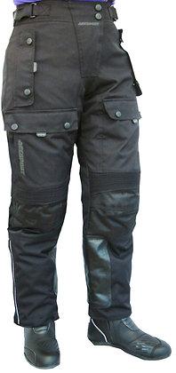SAVANNAH  REGULAR LEG mens Cordura motorcycle trousers