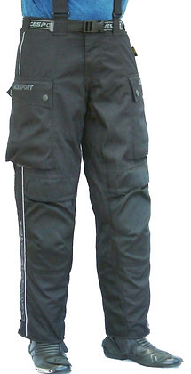 BLIZZARD LONG LEG mens Cordura motorcycle trousers