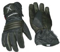 TEMPEST WINTER Cordura motorcycle glove