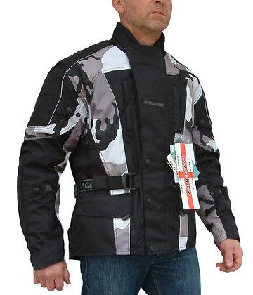NAVAJO    Cordura motorcycle jacket
