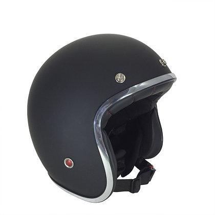 RS05 Slim Viper Open Face Helmet