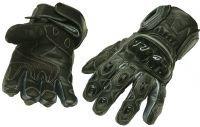REFLEX WINTER leather motorcycle glove