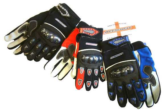 CHILDRENS off road gloves
