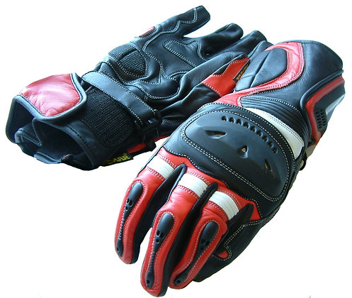 SCREAM SUMMER GLOVE red blue or black