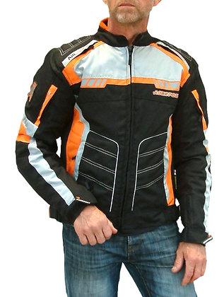 Mizzen Hi end textile jacket