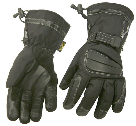GAUNTLET TEXTILE winter glove