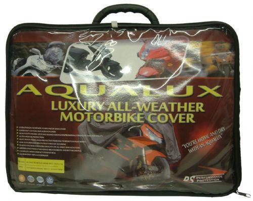 AQUALUX bike cover