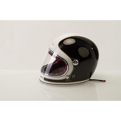 F656 Vintage Viper Helmet