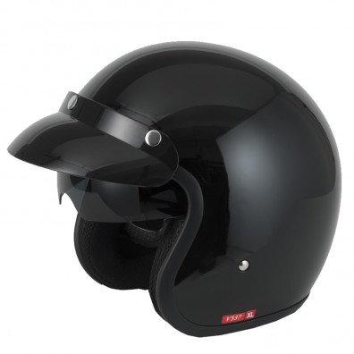 Vcan V537 Helmet Open Face