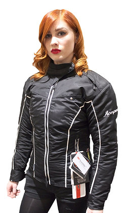 BELLA ladies textile motorcycle Jacket