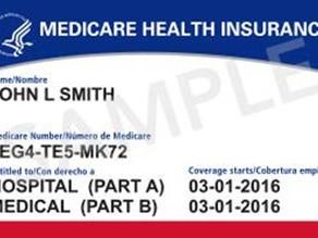 Medicare Insurance (Part C & Medi-Gap) Supplements; Additional Benefits