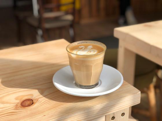 The 11am Coffee Break