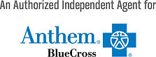 Anthem BC Authorized Agent RGB black blu