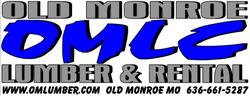 Old Monroe Lumber & Rental