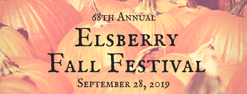 68th Annual Fall Festival